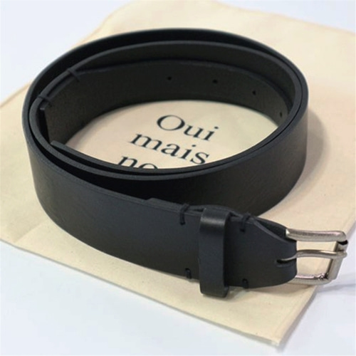 [위메농] Susannah leather belt